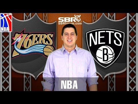 NBA Picks: Philadelphia 76ers vs. Brooklyn Nets