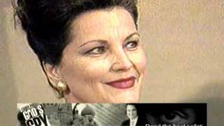 Debra Paget Interview Part 2
