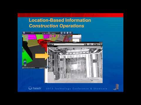 Visual Information Management for Construction Operations and Facilities Management
