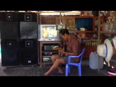 Vọng cổ Nhớ biển Nha Trang - nông dân Sóc Trăng ca