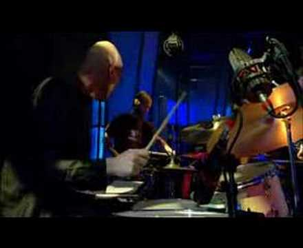 Portishead - The Rip (Live on Jools Holland)