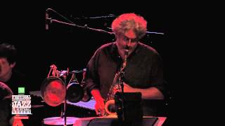 Tim Berne - Spectacle 2013