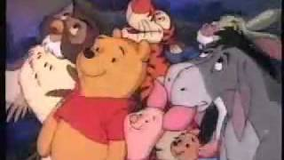 Opening To Winnie The Pooh And Christmas Too 1994 VHS