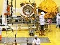 First look at 'Mangalyaan', India's satellite to Mars