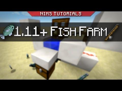 NIMSTUT - 1.11+ AFK Fish Farm