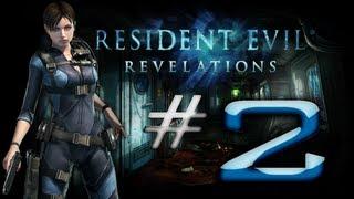 Resident Evil Revelations Parte 2 HD Portugues