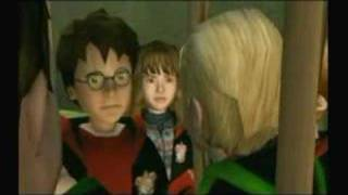 Trailer Harry Potter And The Sorcerer's Stone Game PS2