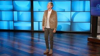 Ellen Looks Back at Her Favorite Pranks