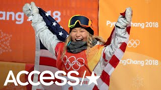 Chloe Kim Makes History At Winter Games: 7 Fun Facts About The Olympic Gold Medalist! | Access