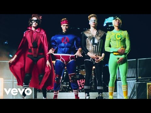 5 Seconds Of Summer - Don't Stop