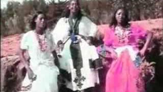 Manalemosh Dibo - Gonder ጎንደር (Amharic)