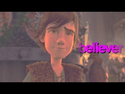 believer [cgi - full mep]