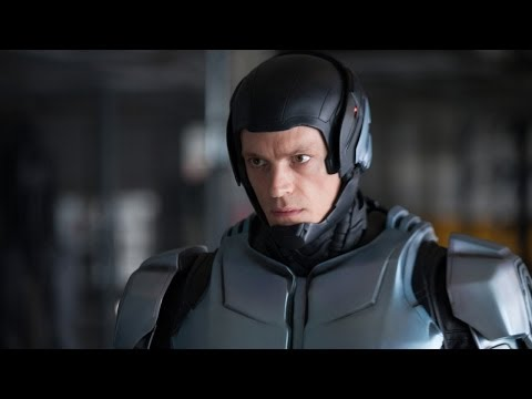 Joel Kinnaman talks Robocop at Kiss FM (UK)