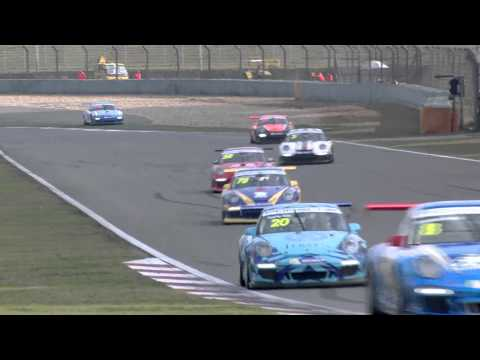 Porsche Carrera Cup Asia Round 11 Highlights