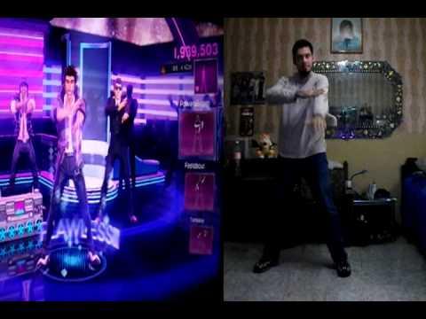 Boyfriend - Justin Bieber - Hard 100% Flawless - Dance Central 3