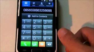 Samsung Galaxy W i8150 ayrıntılı inceleme