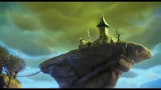 Šmolkovia Zabudnutá dedina - trailer na kino rozprávku