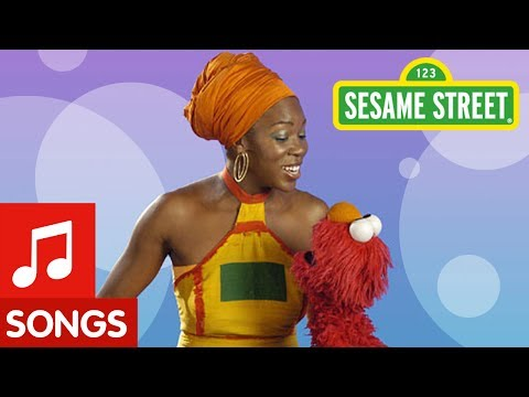 Sesame Street: The Alphabet With Elmo and India Arie, India Arie sings the ABC's with Elmo. For more fun games and videos for your preschooler in a safe, child-friendly environment, visit us at http://www.sesame...