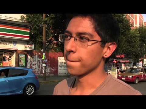 VideoCENSURADO La ignorancia de los estudiantes del TEC de Monterrey