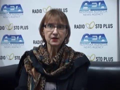 Intervju sa ambasadorkom Francuske Kristin Moro