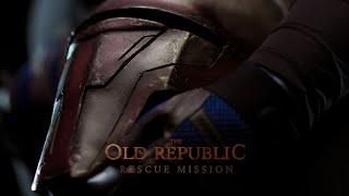 The Old Republic: Rescue Mission - (2015) Short Film
