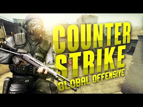CS:GO - Competitive [Ep.10]