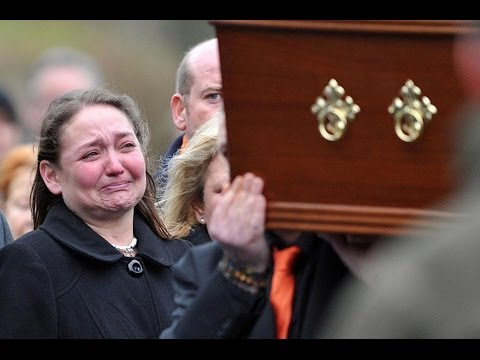 Paul Walker Funeral !!!