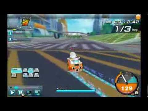 [ZingSpeed] Cẩm nang ZingSpeed - Hướng dẫn kỹ năng đua xe