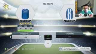 FIFA 14Ultimate Team| ¿Que Hacer Con 100.000 Monedas