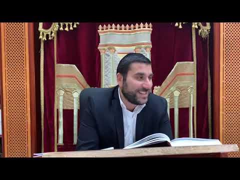 Le Olam Aba L eelou Nichmat Avraham Bar Freha Levy
