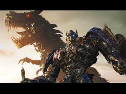 Transformers music video(linkin park - new divide)