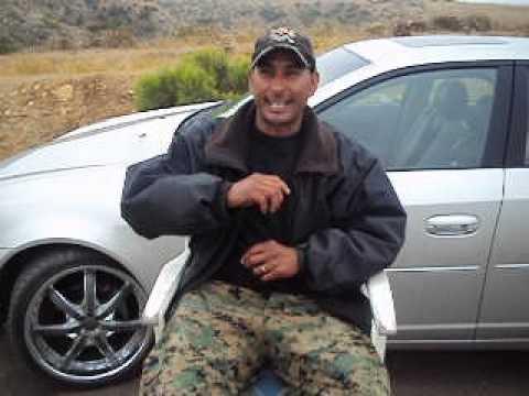 Patricio Alvarez Rangel