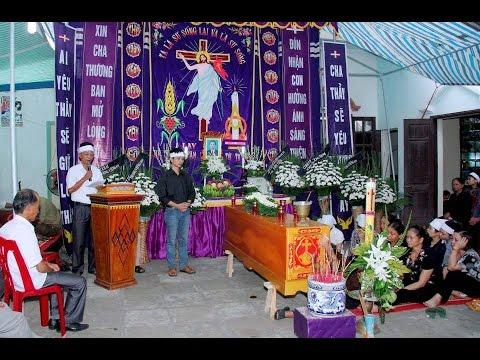 Dam Tang  Anh Giuse Phạm Văn Tiền P1