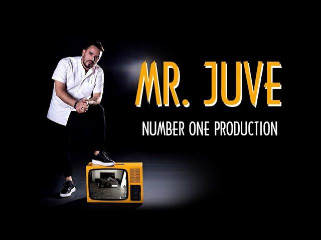 Mr. Juve - Sexy Sexy