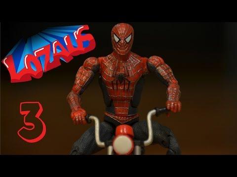 蜘蛛俠 Part 3