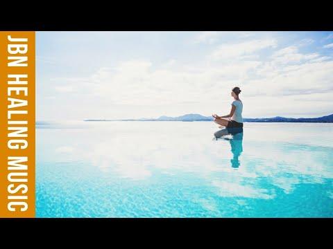 Nhạc thư giãn trị liệu - Nhạc không lời giúp ngủ ngon, nhận thức tư duy minh mẫn