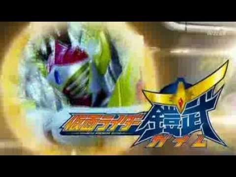 Preview :Kamen Rider Gaim Episode 3