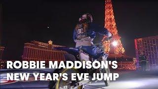 Red bull membayar 2 juta dolar untuk aksi stunt ini