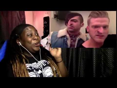 PENTATONIX PHOTOBOOTH DANCE PARTY-by SUPERFRUIT