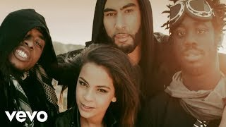 La Fouine, Fababy, Sindy & Sultan - Team BS (Clip Officiel)
