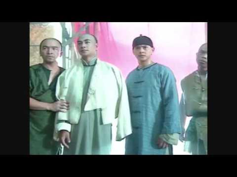 Hoàng Phi Hồng MV fim - Lý Liên Kiệt ft Triệu Văn Trác - Đĩnh Cao Vỏ Thuật