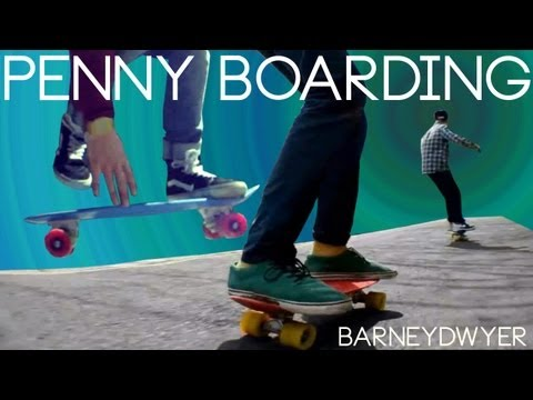 Penny Boarding (HD)