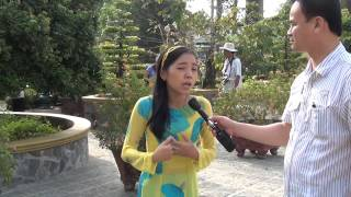 Du lich MY THO-BEN TRE-SA DEC-Part 1 voi Pham Khanh LSTV Dec 2011