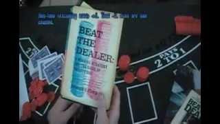 Blackjack High-Low Card Count Shattered
