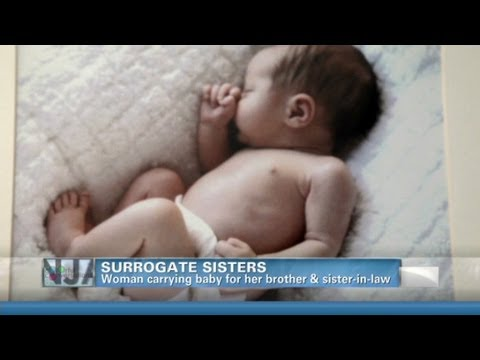 Meet the surrogate