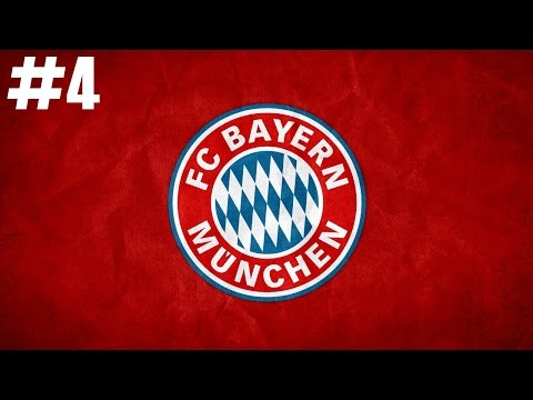 FIFA 14 Ultimate Team - BUILDING BAYERN #4 - LAHM!