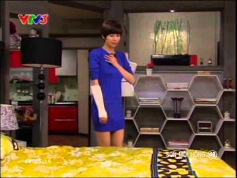 Son môi hồng - Tập 49 - Son Moi Hong - Phim Hàn Quốc