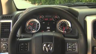 Road Test: 2013 Ram 1500