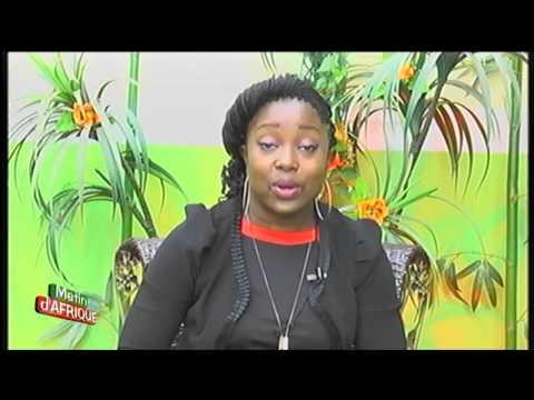 Matin d 'Afrique_ 2016  02 26_  Ruth