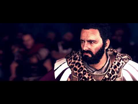 Total War: ROME II - Hannibal at the Gates Campaign Pack - Official Trailer (US)